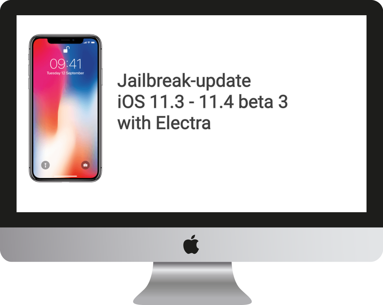 jailbreak ios 11 4 beta 3